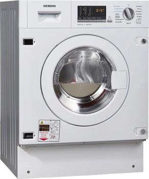 Siemens Einbauwaschtrockner